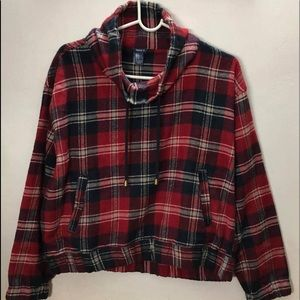 Forever 21 | Plaid Woven Top (women)